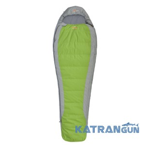 Легкий спальный мешок PINUIN MICRA 175