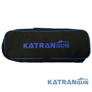 Чохол для підводної рушниці KatranGun Realman 60 см