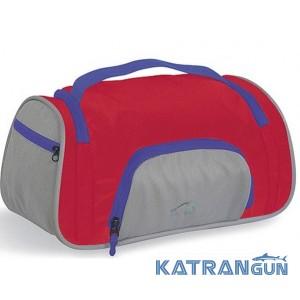 Стильная дорожная косметичка Tatonka Wash Bag Plus