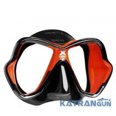 Революційна маска Mares X-Vision Ultra LS