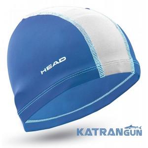 Детская шапочка для бассейна Head Nylon-Spandex Jr