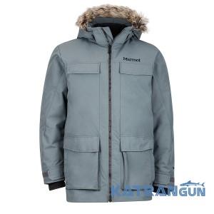 Мужская куртка пуховик Marmot Telford Jacket
