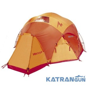 Палатка восьмиместная Marmot Lair 8P