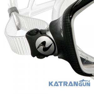 Пряжка поворотная для маски AquaLung