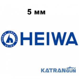 Индпошив гідрокостюма з неопрена Heiwa SK, 5мм, камуфляж / відкрита пора
