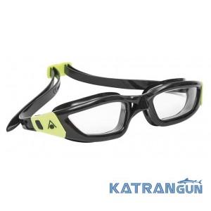 Очки для бассейна Aqua Sphere Kameleon; прозрачные