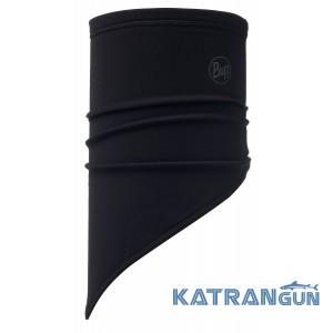 Бандана с начесом Buff Tech Fleece Bandana solid black