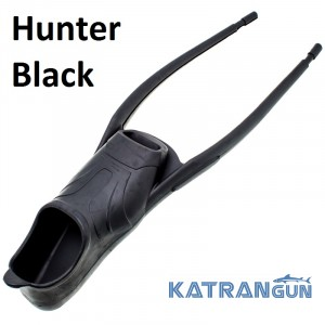 Калоша для ласт Marlin Hunter Black