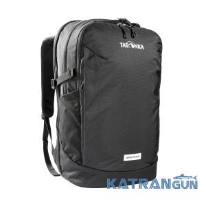 Міський офісний рюкзак Tatonka Server Pack 29