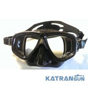 Лучшая маска для подводной охоты Scubapro Zoom