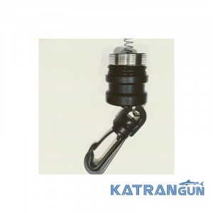 Переключатель для фонаря Darkbuster LED-5D/R