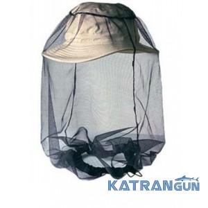 Антимоскитная сетка на голову Sea to Summit Mosquito Head Net