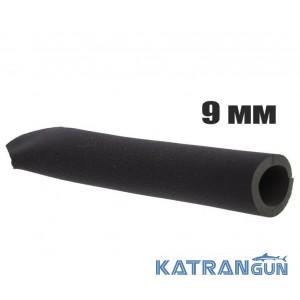 Гульфик для мокрого гідрокостюма Marlin Black 9 мм
