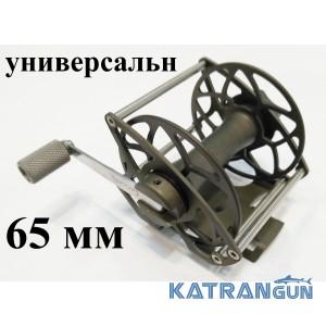Катушка подводного ружья Vertical Pro 65; универсальная