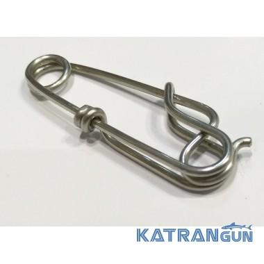 Карабин для подводных ружей KatranGun 6 см