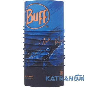 Бафф с дизайном от Антона Крупичка BUFF ANTON HIGH UV