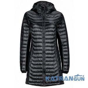 Жіночий пуховик для суворої зими Marmot Women's Sonya Jacket, Black