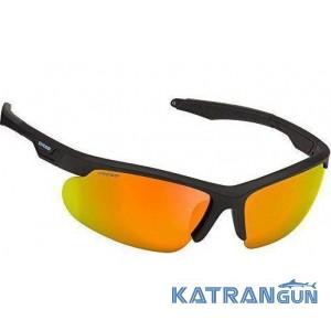 Очки солнцезащитные Cressi Speed orange mirrored