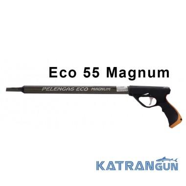 Рушниця для підводного полювання Pelengas Eco 55 Magnum