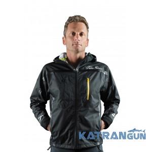 Водостійка брендова куртка Omer UP-S1