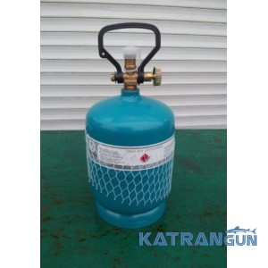 Газовий балон кемпінговий VÍTKOVICE BT-1