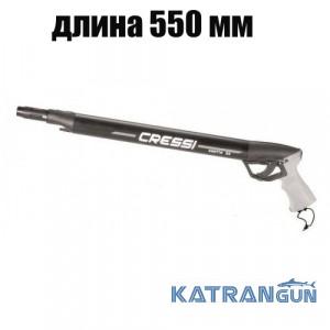 Ружьё для подводной охоты Cressi Sub Saetta 55