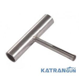Инструмент для инсталяции безрезьбового зацепа в тягу BS-Diver T-Bar Tool