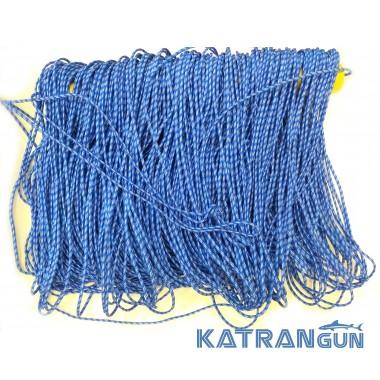 Буйреп для подводной охоты KatranGun 4 мм (на метраж)