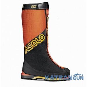 Альпинистские ботинки Asolo Manaslu GV