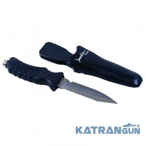 Титановые ножи для подводной охоты Marlin Pacific Titanium