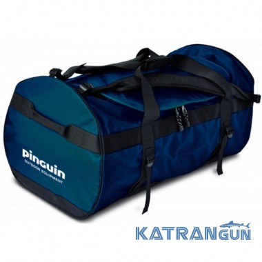 Сумка для міста й подорожей Pinguin Duffle Bag 100 л
