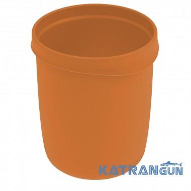 Кружка в поход Sea to Summit Delta Mug, Pindan Orange
