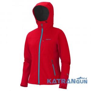 Куртка женская софтшел Marmot Wm's Rom Jacket 85100