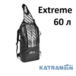 Сумка для підводного спорядження C4 Extreme 60 л