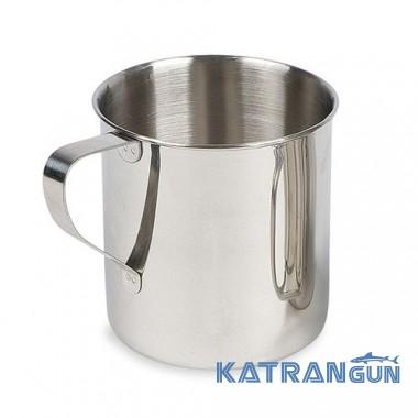 Туристическая кружка Tatonka Mug 0,5 l