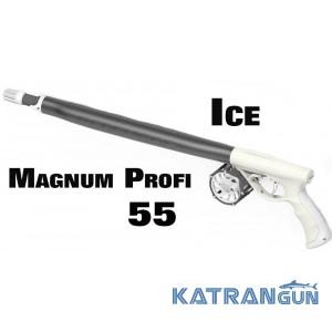 Подводное ружьё Pelengas Magnum Profi Ice 55