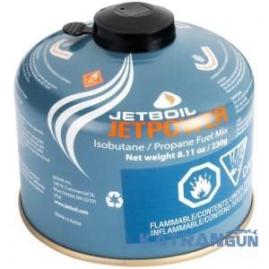 Газовий балон Jetboil JETPOWER FUEL