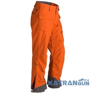 Мужские брюки для зимних видов спорта с мембраной Marmot Mantra pant