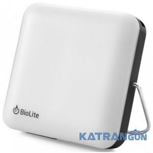 Портативний ліхтар із сонячною батареєю BioLite Sunlight