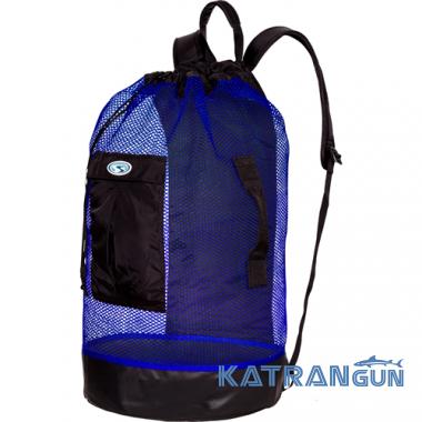 Сумка-рюкзак Bare Mesh Backpack