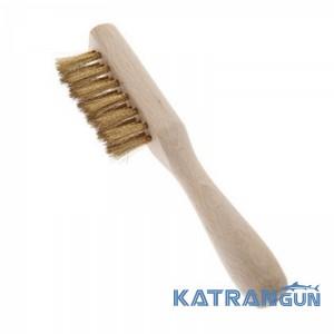 Щетка для чистки обуви Nikwax Suede Brush SK19