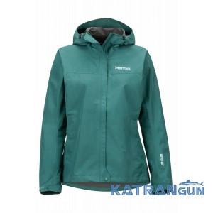 Компактная мембранная куртка Marmot Women's Minimalist Jacket
