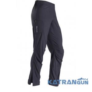 Нейлоновые спортивные штаны Marmot Trail Wind Pants