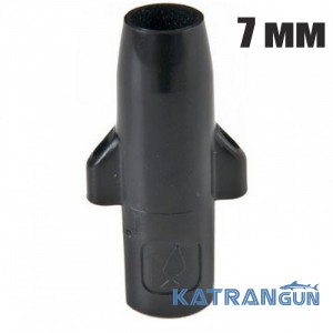 Бегунок для гарпуна Mares 7 мм