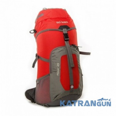 Рюкзак для хайкінгу Tatonka Hiker 25