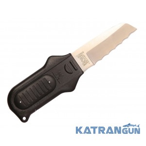 Дайверский нож Underwater Kinetics Remora BC