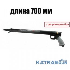 Подводное ружье с регулятором боя Omer Tempest 70