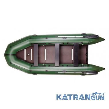 Моторная надувная лодка Bark BT-450S