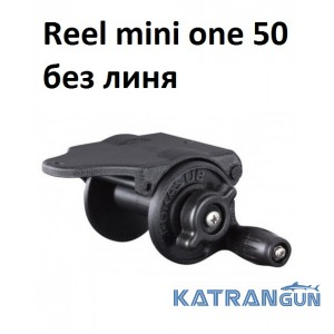 Котушка Sporasub Reel mini one 50; без ліня