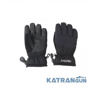 Перчатки для мальчика Marmot Boy's Glade Glove 15010